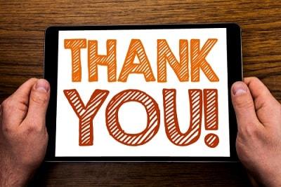 クラクション音で「ありがとう」をうまく鳴らすコツ