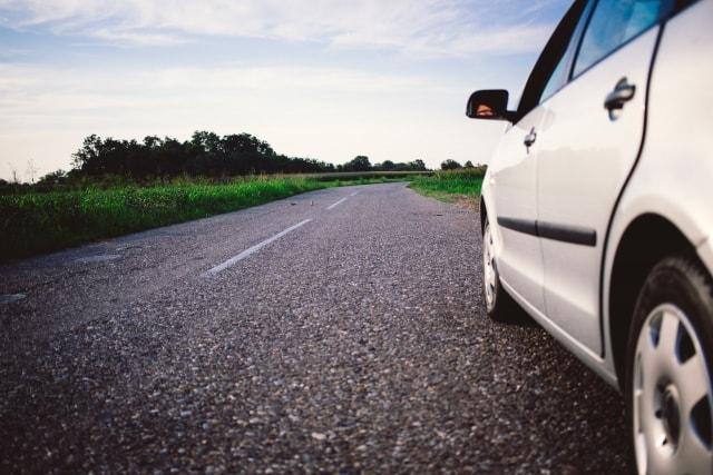 慣らし運転の仕方