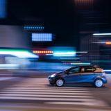 夜間運転の注意点