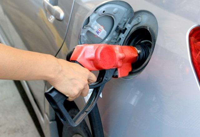 燃費を良くする給油のタイミング