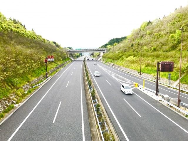 【緊急事態】高速道路でガス欠になった時の対処法
